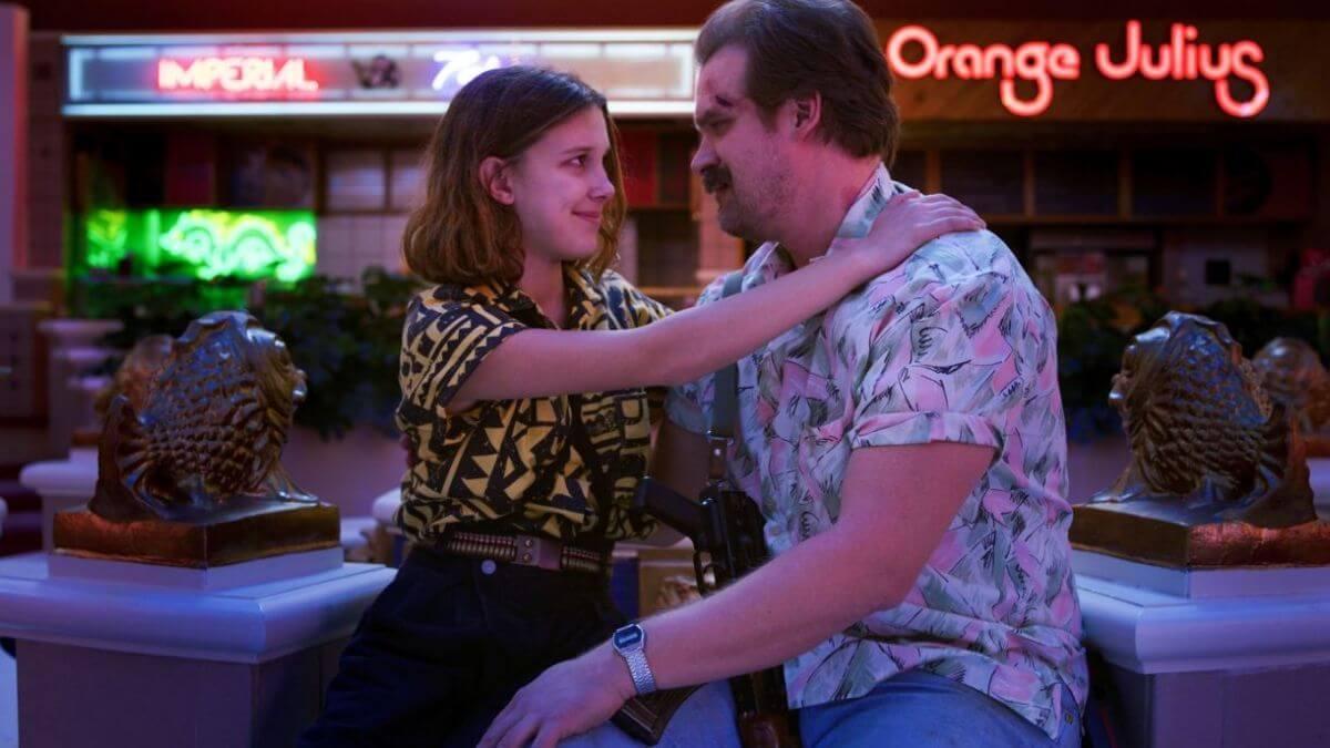 ¿Han spoileado el futuro de Jim Hopper en Stranger Things?