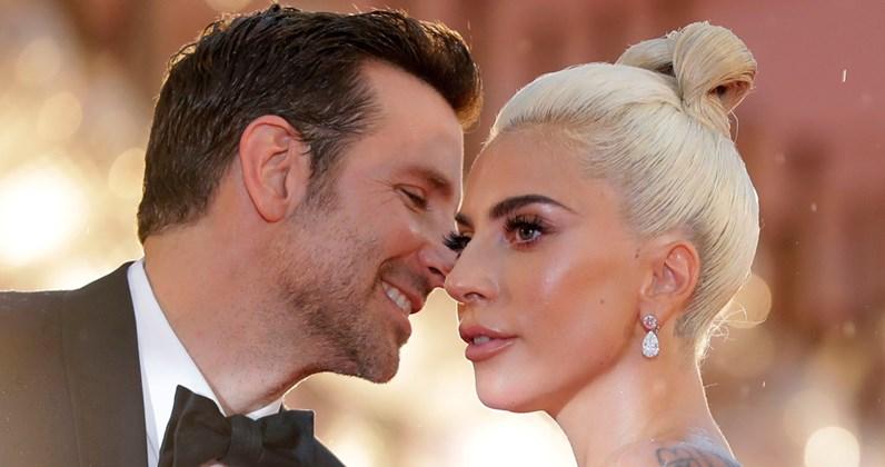 Lady Gaga y Bradley Cooper fueron captados juntos en 'acogedoras' vacaciones en Europa