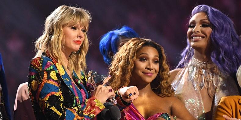 La Casa Blanca responde a la petición de Taylor Swift 'está llena de píldoras venenosas'
