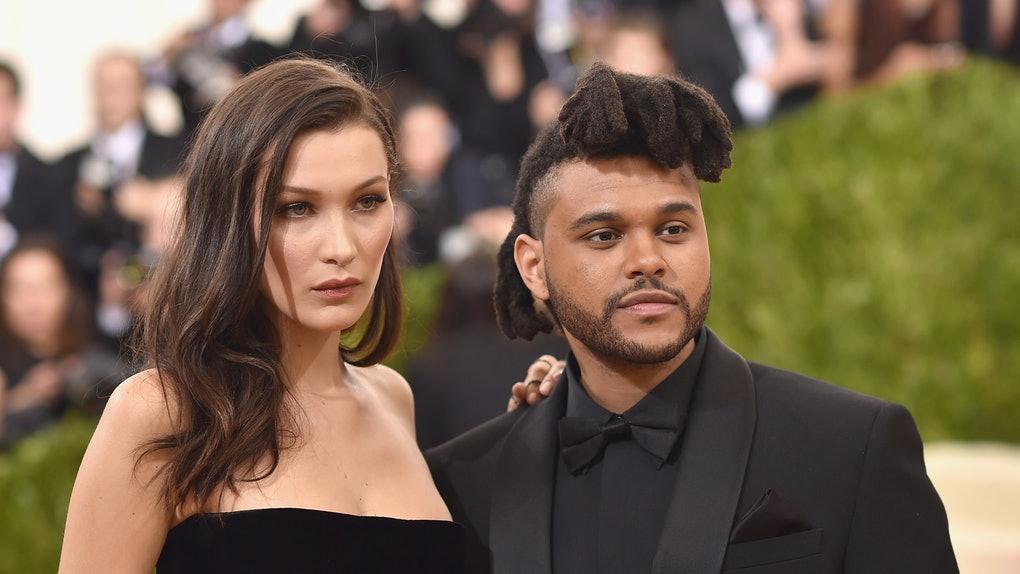 The Weeknd y Bella Hadid han retomado su relación nuevamente