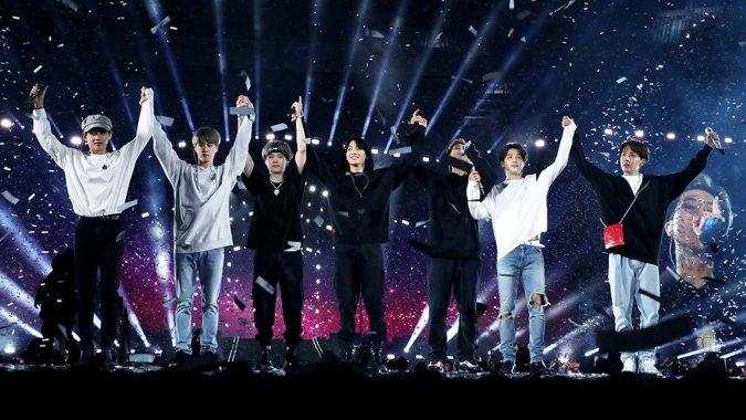 ¿Cancelados? BTS cancelará su exitoso Tour en los próximos días
