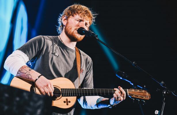 Ed Sheeran se retira de la música 'este será mi último concierto'
