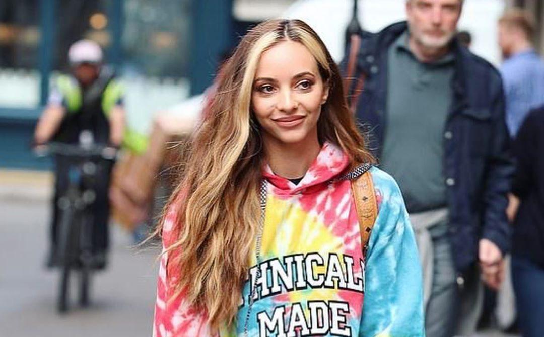 Jade de Little Mix revela que estuvo cerca cometer una locura a causa de su trastorno