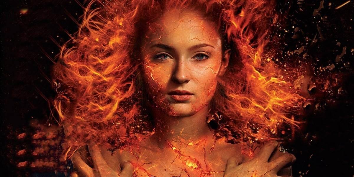 'Dark Phoenix' rompe récord y logra que Disney pierda millones