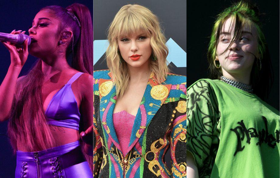 Los debuts más grandes en la historia de Spotify por álbumes femeninos