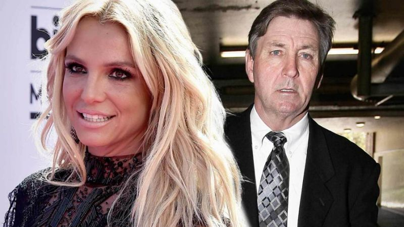 Britney Spears pierde juicio sobre su libertad y su padre seguirá siendo su tutor legal