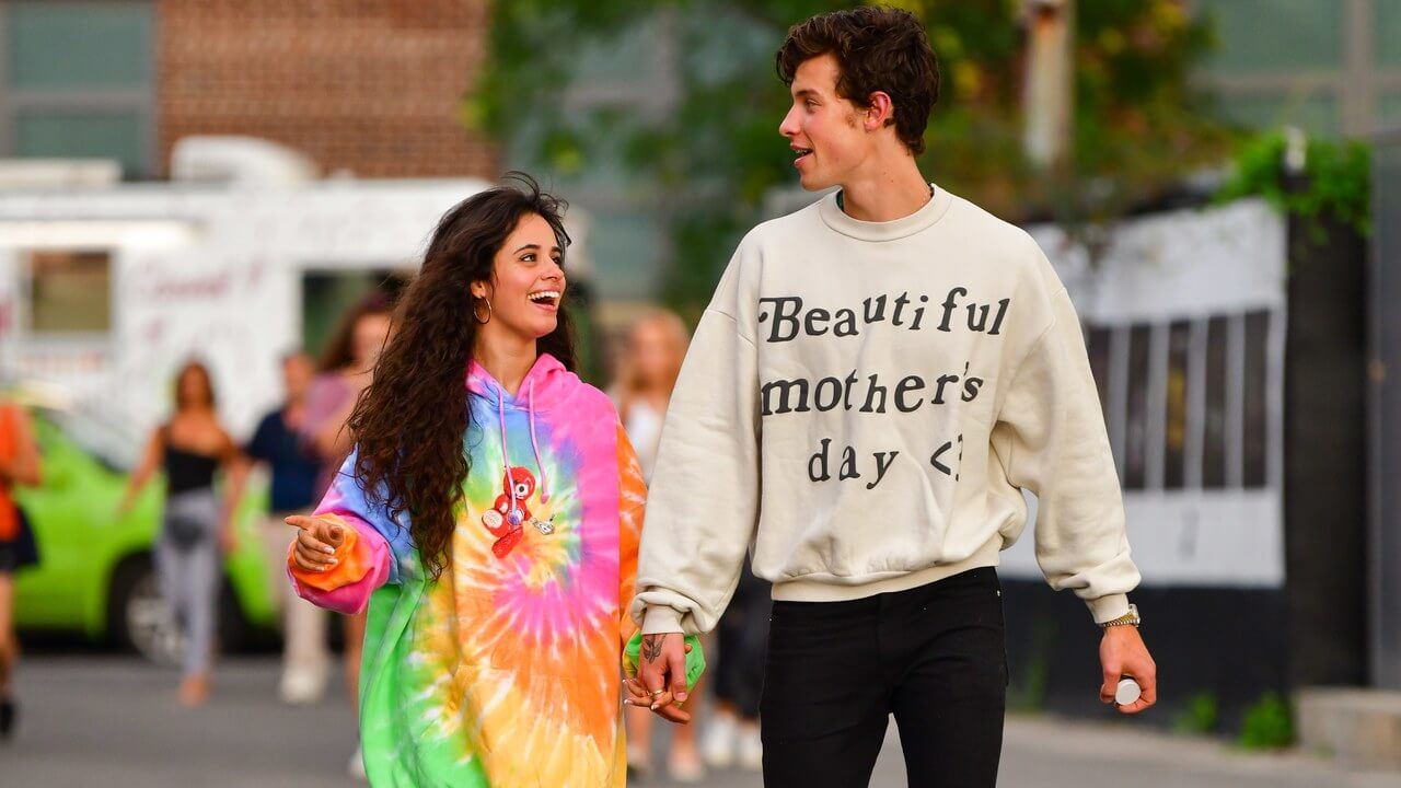 Shawn Mendes luchó por obtener el amor de Camila Cabello durante mucho tiempo