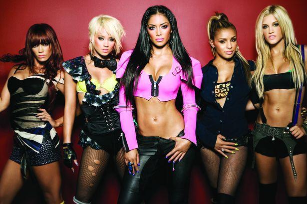 El grupo de chicas The Pussycat Dolls podría regresar a la música muy pronto