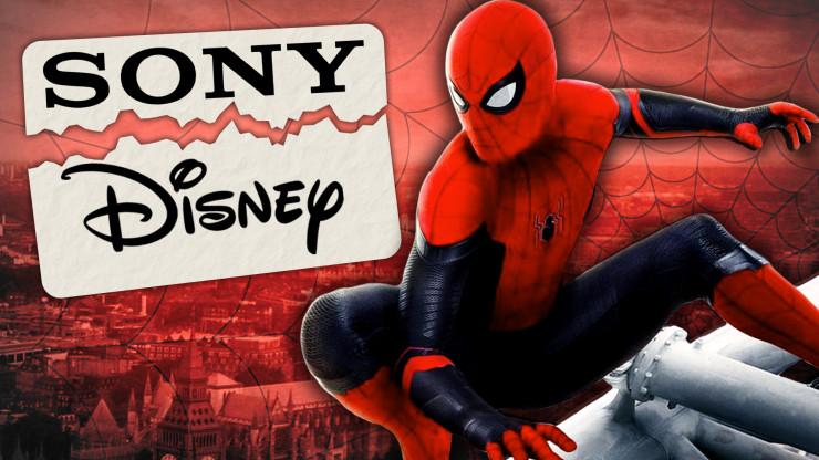Disney y Sony llegaron a un acuerdo y Spider-Man regresará al MCU