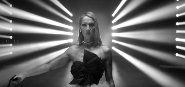 Céline Dion demuestra porqué es una leyenda en su nuevo vídeo 'Imperfections'