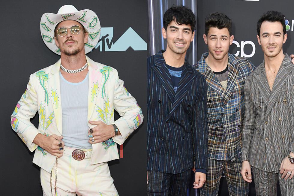 Diplo ha 'hackeado' la cuenta de Instagram de los Jonas Brothers