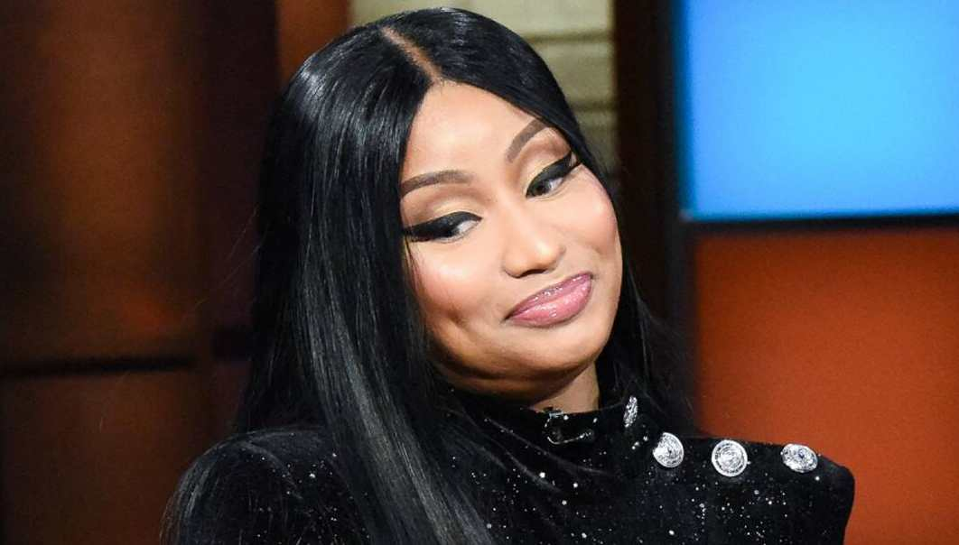 Nicki Minaj se consagra como la mejor rapera en la historia
