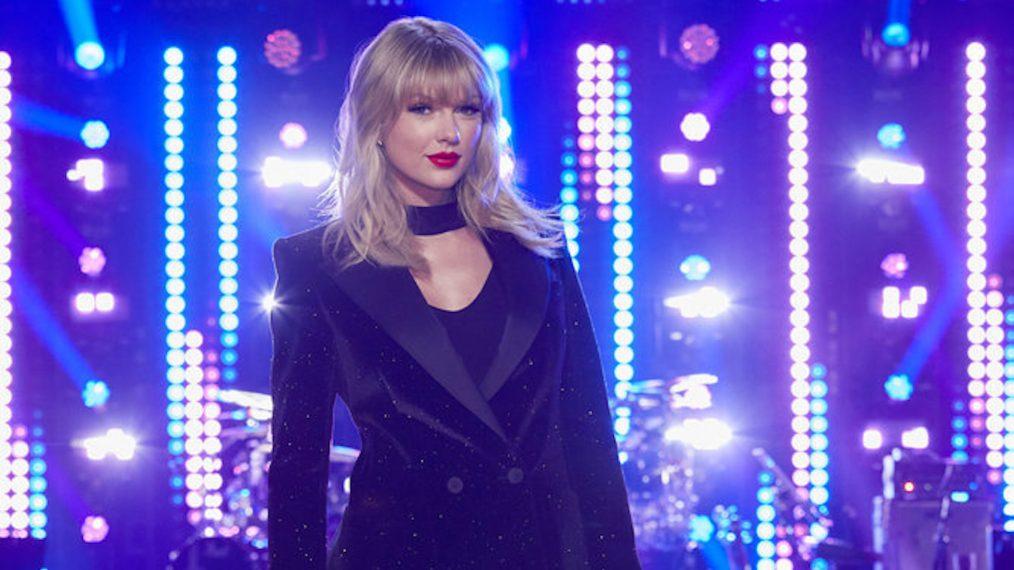 Taylor Swift se une a la 17ava temporada de The Voice como 'Mega Mentora'