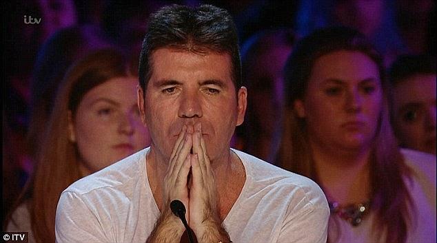 The X Factor va en caída y tiene el peor rating de toda su historia