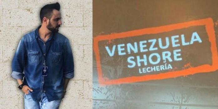 Productor de 'Venezuela Shore' arremete contra MTV y afirma que NO le tiene miedo