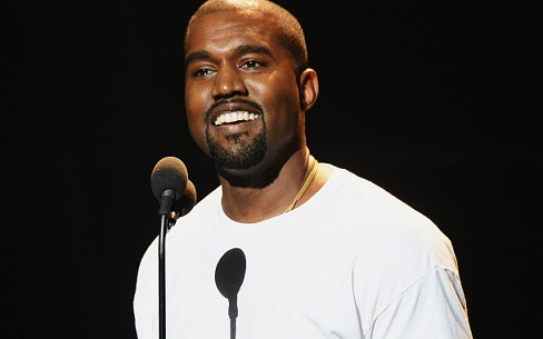 El controversial rapero Kanye West lidera el listado Forbes de los musicos mejores pagados del 2019