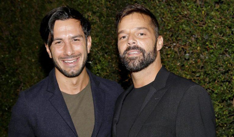 Ricky Martin y su esposo Jwan Yosef presentan a su nuevo hijo Renn