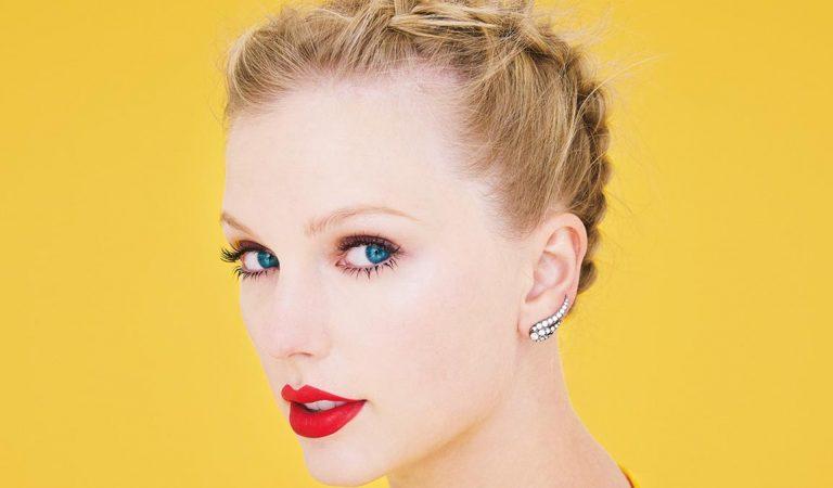 Taylor Swift rompe récord y se convierte en la reina del Billboard 200