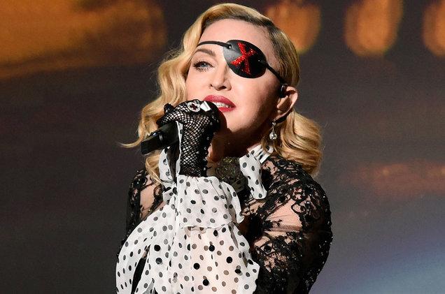 Madonna podría cancelar su Tour debido a complicaciones y bajas ventas