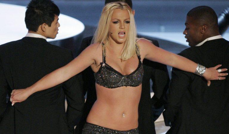 Se revela la verdadera razón por la que Britney Spears se rapó en 2007 en nuevo documental