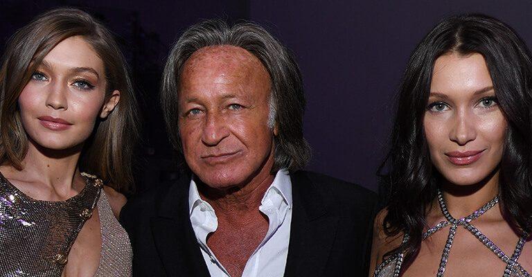 Familia Hadid se declara en bancarrota luego de construir lujosa mansión