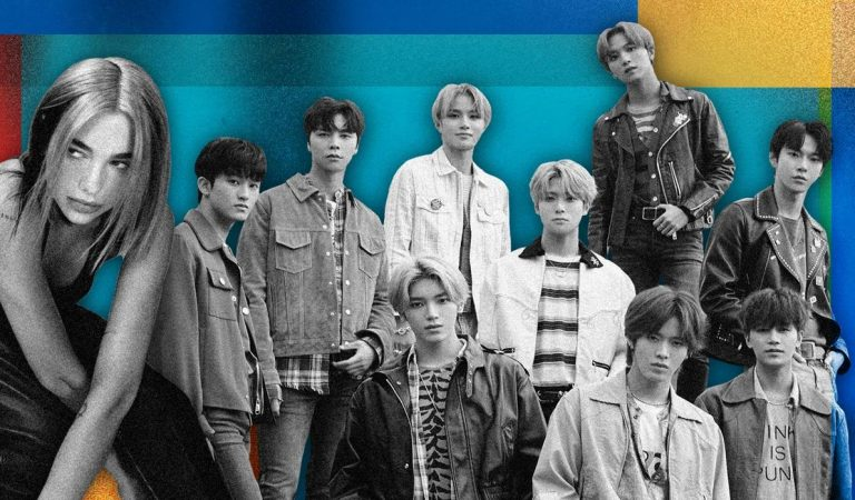 Banda de K-POP quiere que Dua Lipa sea la telonera en su gira y fans enfurecen