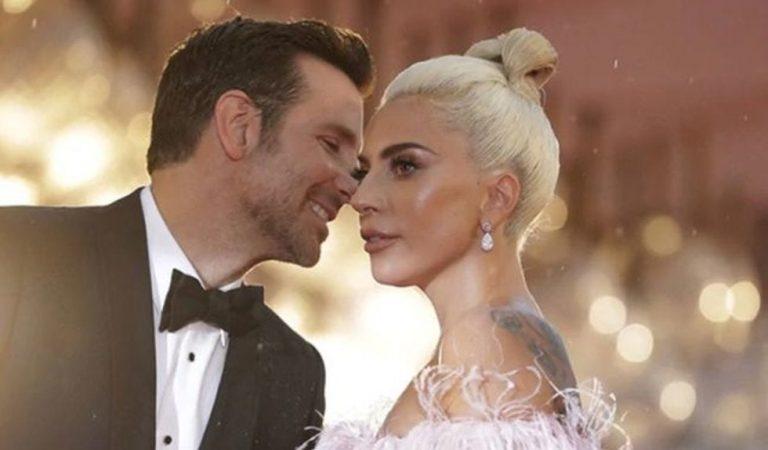 Lady Gaga sobre su relación con Bradley Cooper: 'tuvimos una historia de amor'