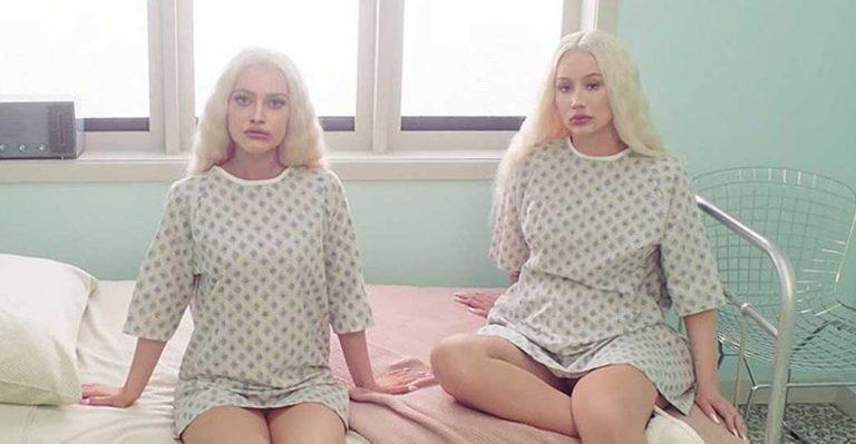 Iggy Azale piensa enloquecer al mundo con «Lola» su nuevo tema junto a Alice Chater