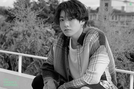 Jungkook de BTS está bajo investigación tras accidente automovilístico