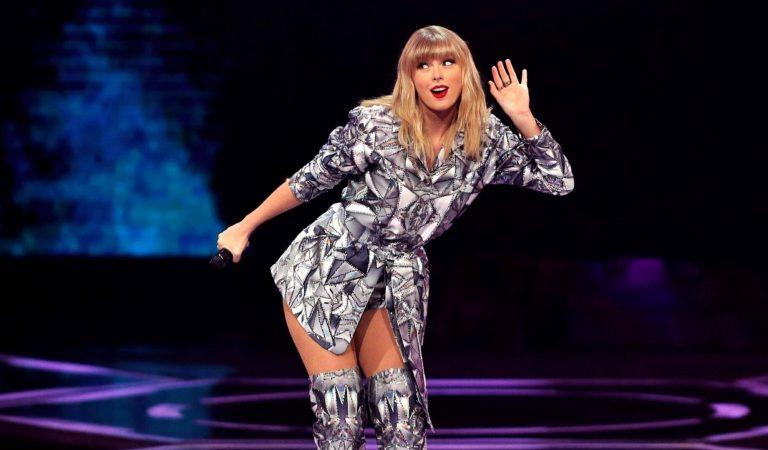 Taylor Swift sacará nueva música antes de que acabe el año según reportes