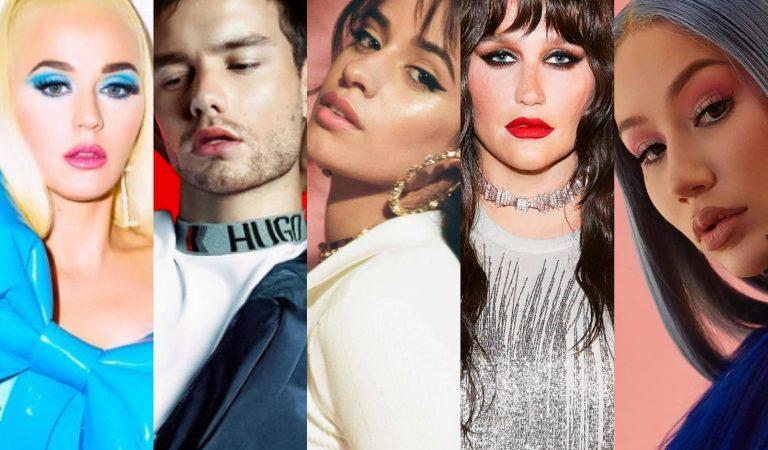 Descubre cuales fueron los mayores fracasos musicales del año 2019