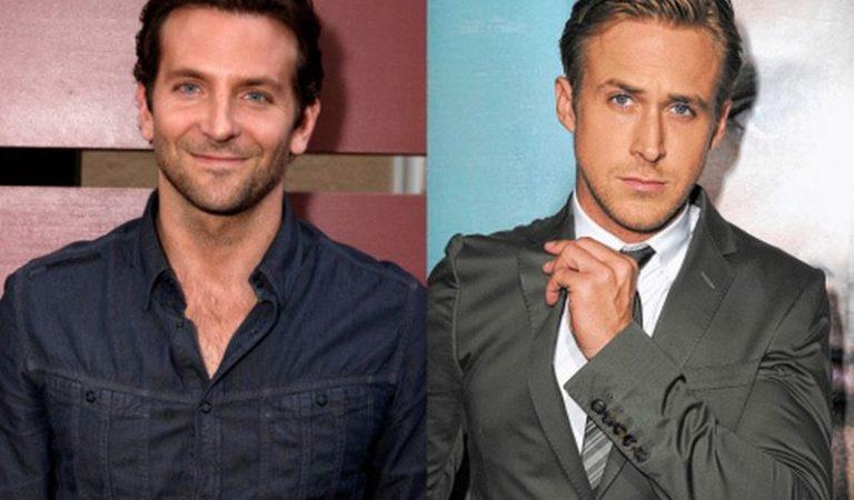 Ryan Gosling y Bradley Cooper se disputaran el papel de 'Batman' en la próxima película del 'Joker'