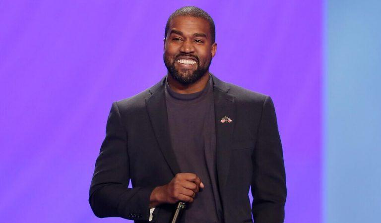 Kanye West quiere cambiar su nombre al de 'Genio Cristiano Multimillonario'