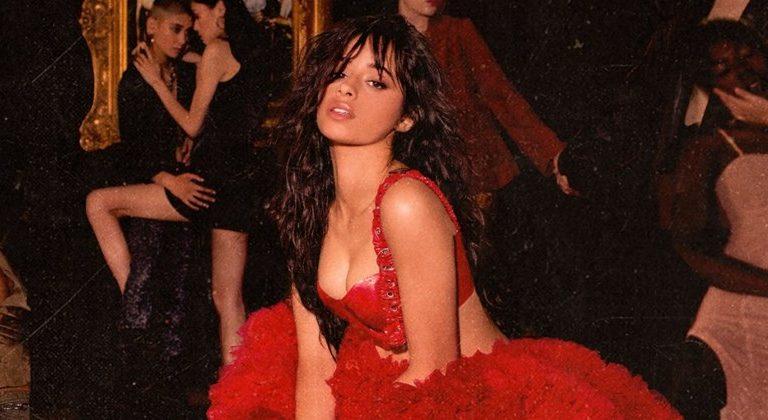 Camila Cabello tiene la mejor crítica de su carrera con 'Romance' por parte del público