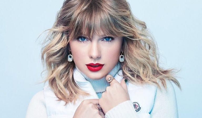 Taylor Swift anuncia nueva música dedicada a los millennials sin esperanza