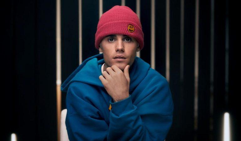 ¿Quiere un hit? Justin Bieber revela que lanzará dos álbumes cada semana