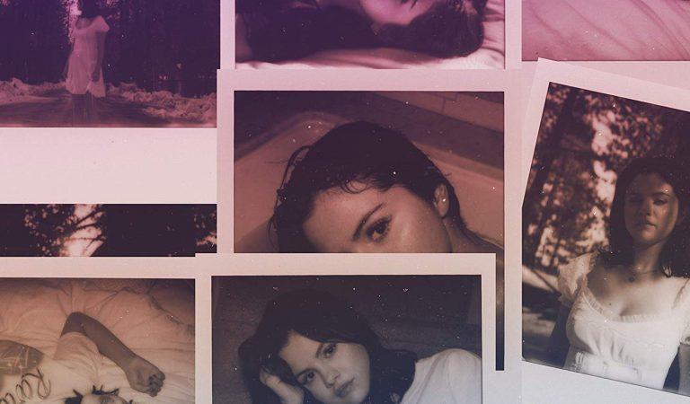 Selena Gomez aprendió a amarse a si misma y lo reflejó con «Rare» su nuevo álbum