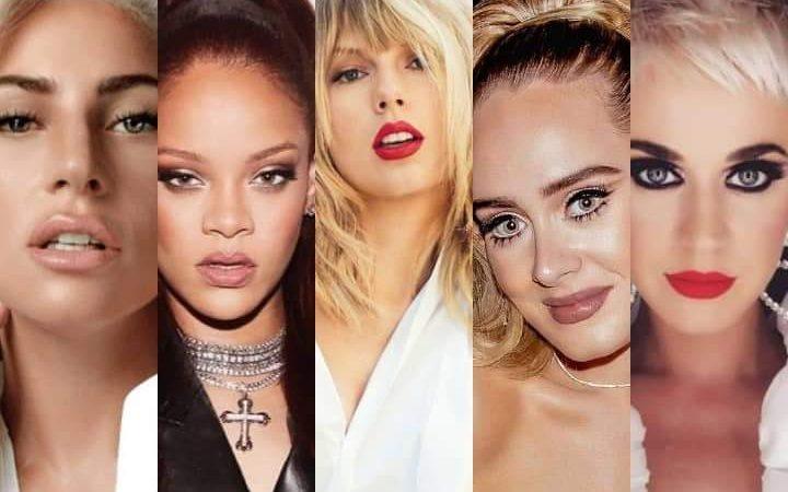 Las Reinas de la música Pop están de regreso en la industria con nuevo material