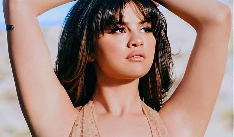 Rare de Selena Gomez obtiene una puntuación perfecta por la crítica experta