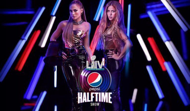 El Super Bowl de Shakira y Jennifer Lopez podría ser un desastre debido a los problemas entre equipos