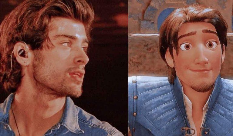 Disney hará un live action de Enredados y Zayn podría ser Flynn Rider en el filme