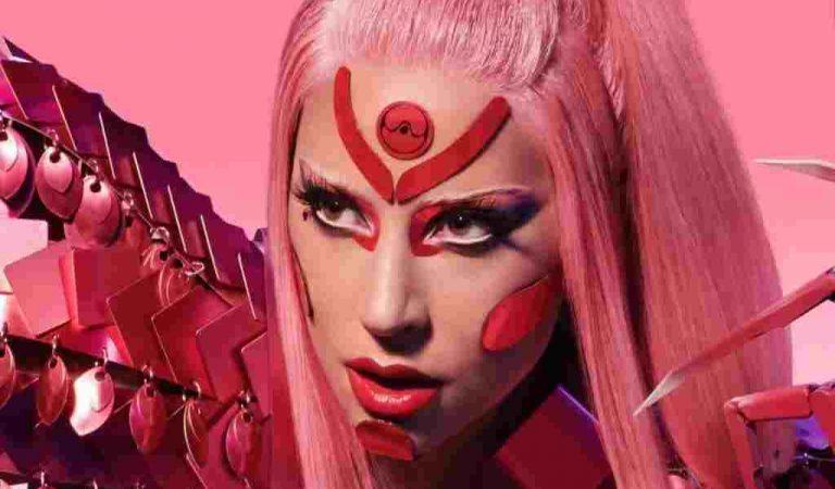 Lady Gaga cancela el lanzamiento de su álbum 'Chromatica' a causa del Coronavirus