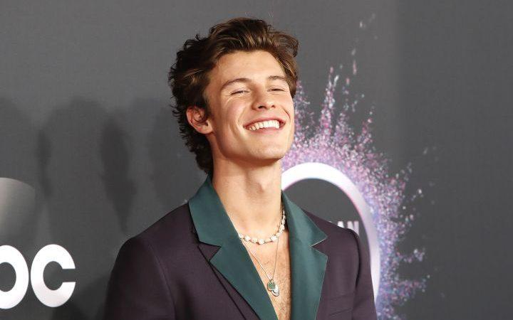 Shawn Mendes anuncia que está trabajando en un nuevo álbum