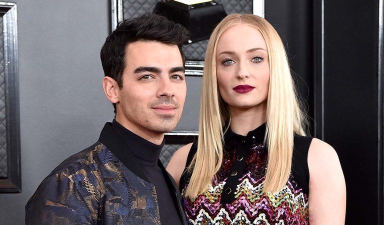 Joe Jonas y Sophie Turner están esperando a su primer bebe juntos