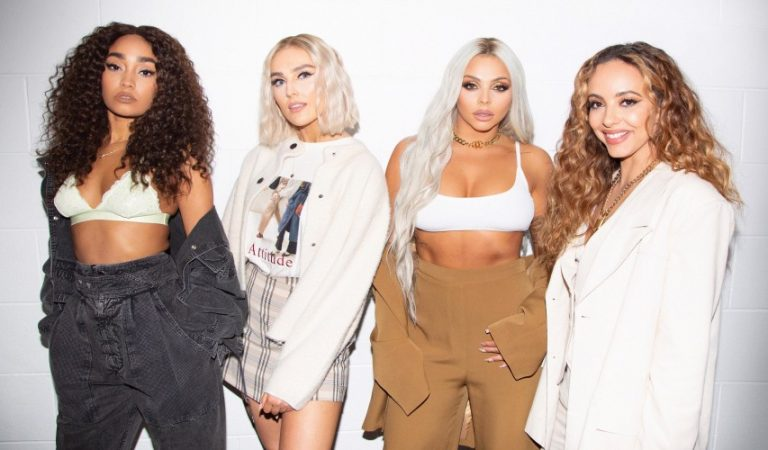 Little Mix canceló filmación de video musical en Brasil debido al brote de coronavirus