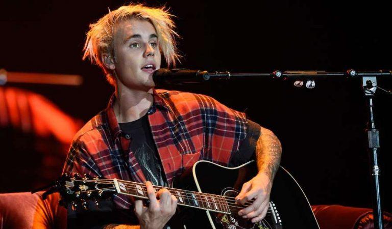 Forbes dice que la gira de Justin Bieber nació condenada a fracasar