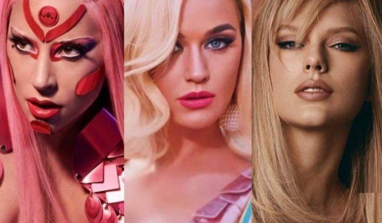 Las únicas canciones femeninas que superan los 10 millones de ventas en Estados Unidos