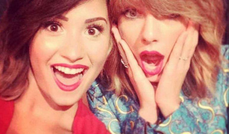 «I Love Me» por Demi Lovato alcanza el TOP 15 en la Radio Pop, «The Man» se une al TOP 20