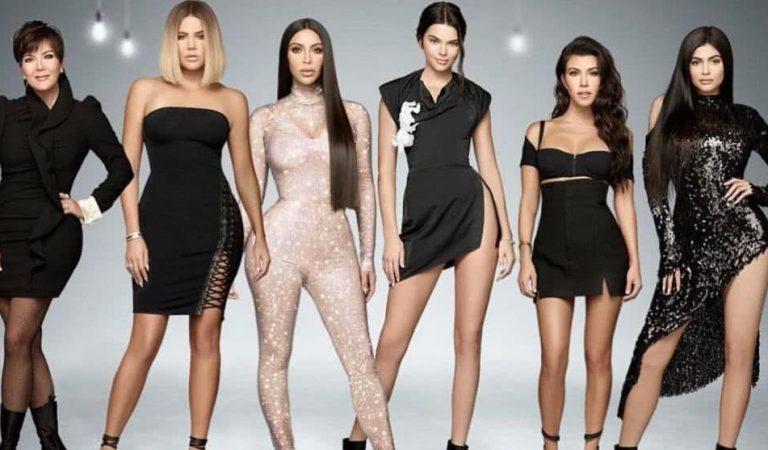 Las Kardashians anuncian nueva temporada de KUWTK después del drama con Taylor Swift