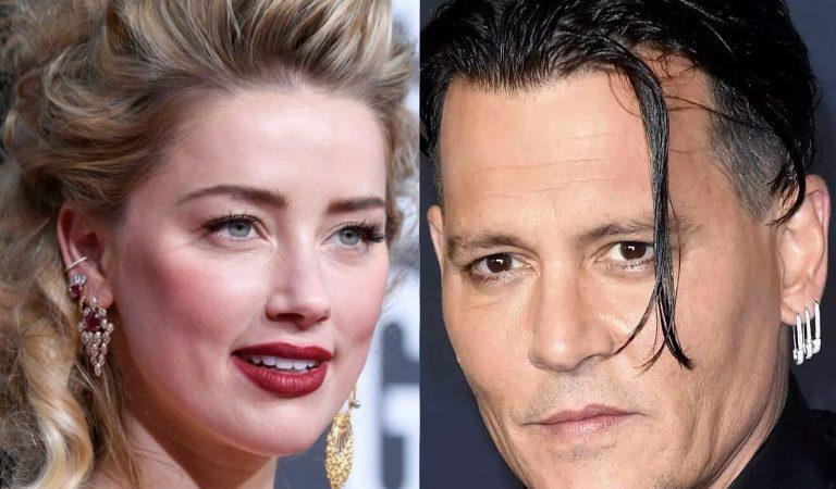 Johnny Depp obtiene su primera gran victoria contra Amber Heard en la corte